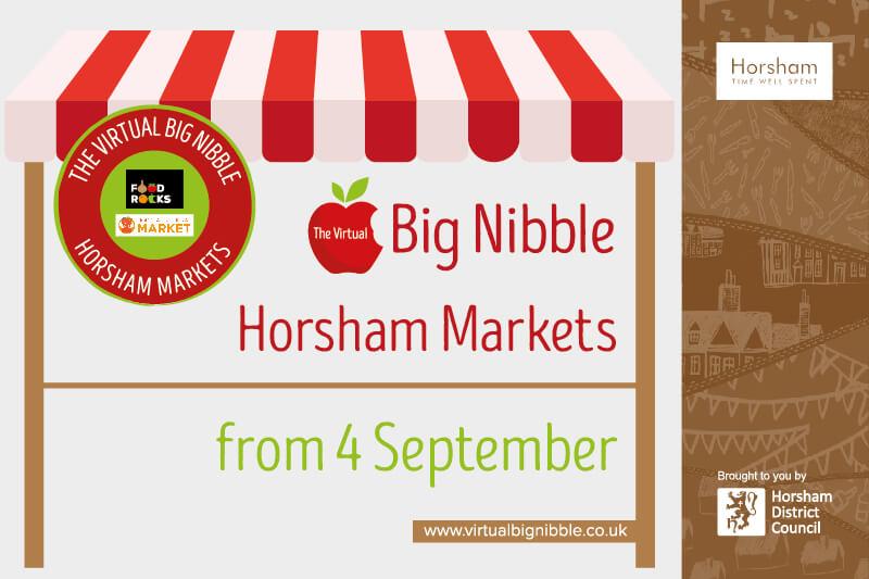 Week 1 Horsham Markets