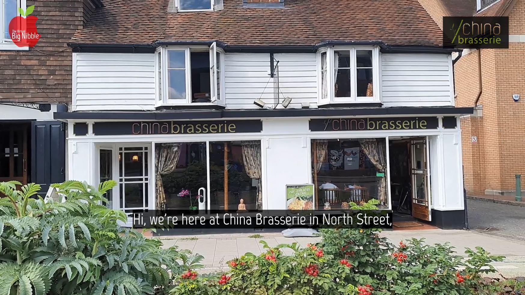 The China Brasseri Horsham
