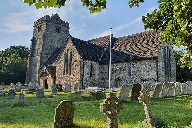 St Marys Thakeham