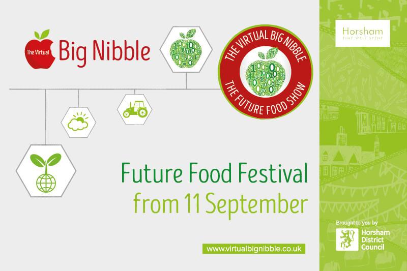 Week 2 Future Food Show