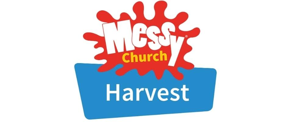 Messy Church Harvest