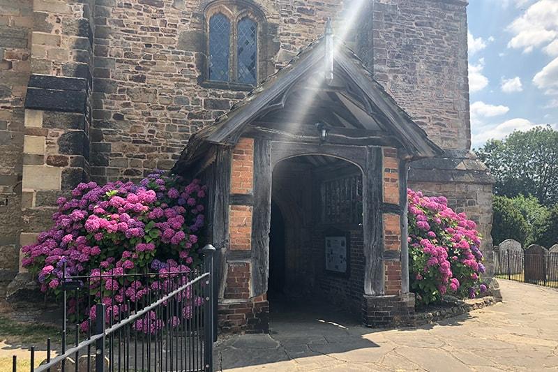 St Marys Billingshurst