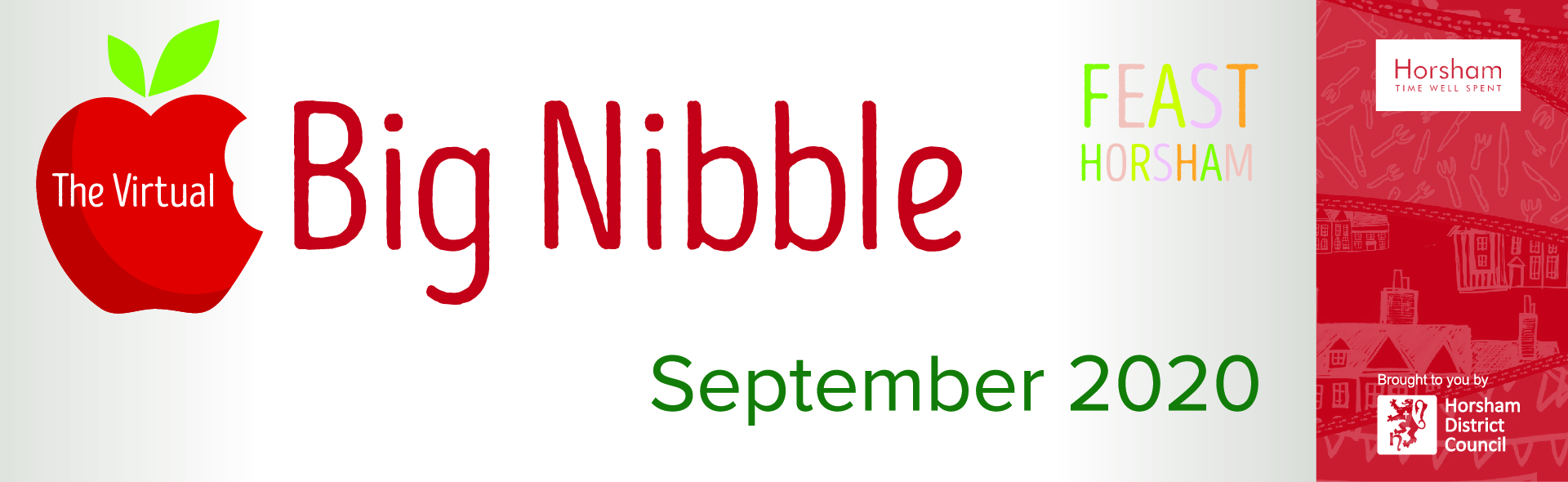 Virtual Big Nibble
