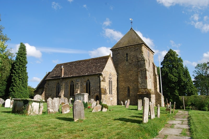 Holy Trinity Church Rudgwick