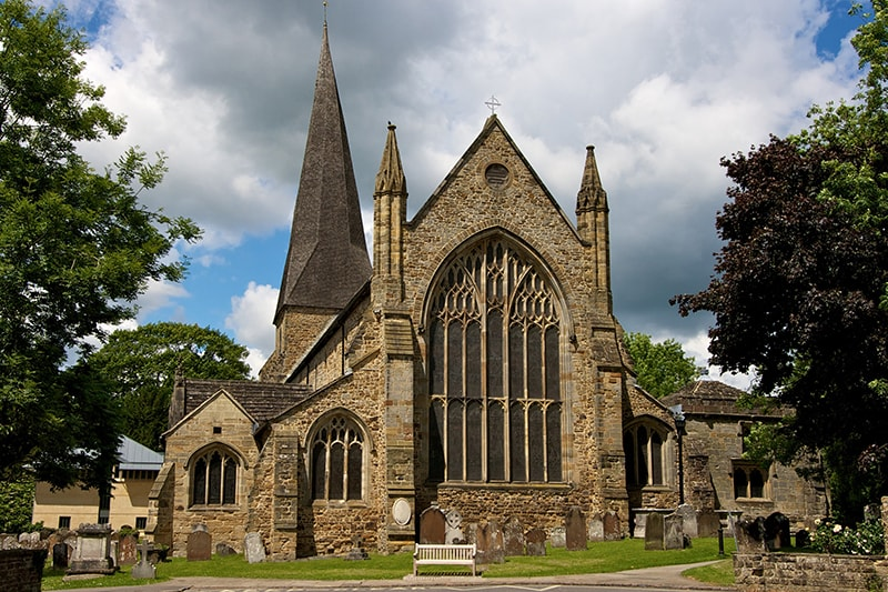 St Marys Horsham