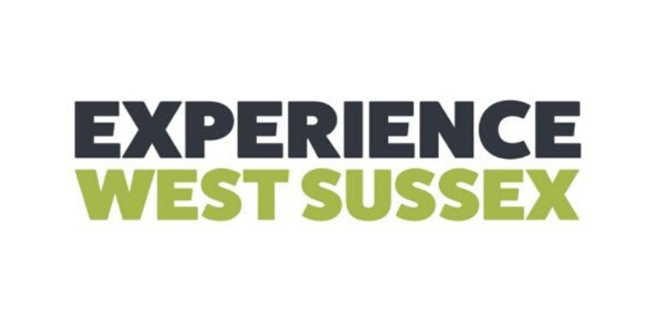 Experience West Sussex logo